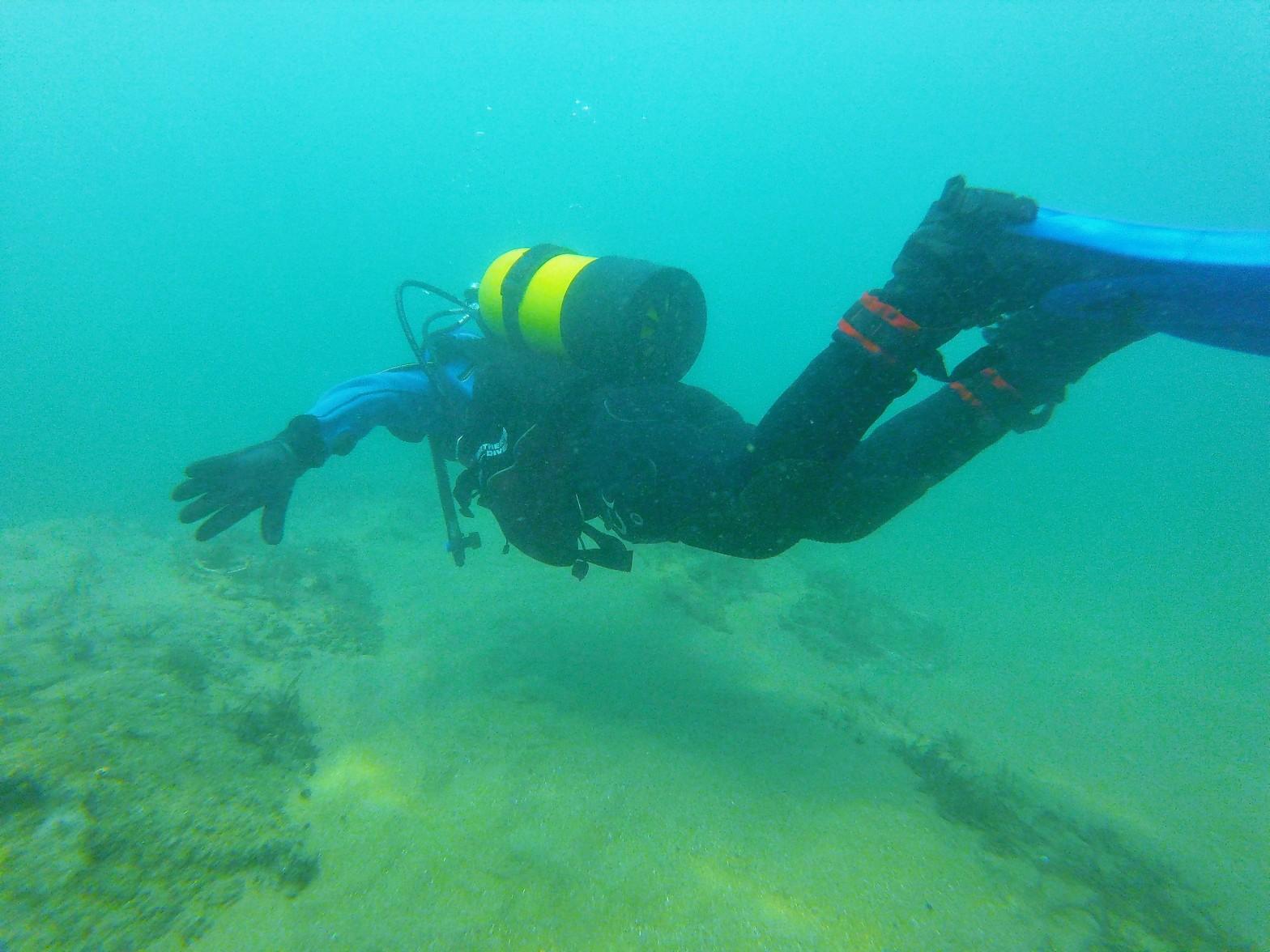 Drift Diver Course